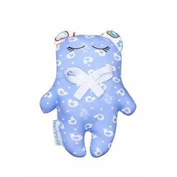 Игрушки, Мягкая игрушка Мишка Lucky Child 221762, фото