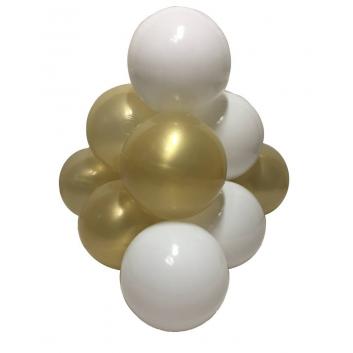 Спорт и отдых, Комплект шариков Изыск для сухого бассейна 50 шт HOTENOK 175601, фото