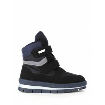 Обувь, Полусапоги Jog Dog (синий)222616, фото