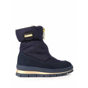 Обувь, Полусапоги Jog Dog (темносиний)222631, фото