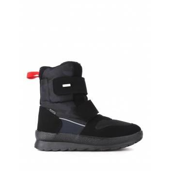Обувь, Полусапоги Jog Dog (темносиний)222691, фото