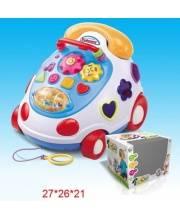 Игровой центр Телефон Наша Игрушка