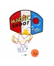 Игровой набор Баскетбол Наша Игрушка