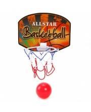 Игровой набор Баскетбол AllStar Наша Игрушка
