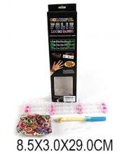 Набор для плетение браслетов Наша Игрушка