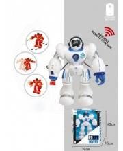 Игрушка радиоуправляемая Робот Universe Наша Игрушка