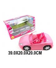 Машина для куклы Наша Игрушка