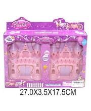 Замок для куклы Наша Игрушка