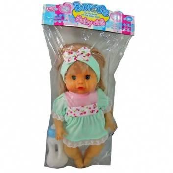 Игрушки, Кукла Марта 32 см с аксессуарами Наша Игрушка , фото