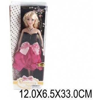 Игрушки, Кукла София 29 см Наша Игрушка , фото