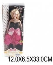 Кукла София 29 см Наша Игрушка