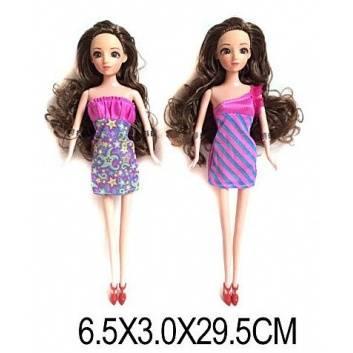 Игрушки, Кукла Красотка 29 см Наша Игрушка , фото