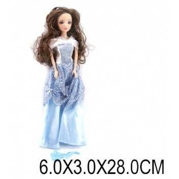 Игрушки, Кукла Красотка 29 см с аксессуарами Наша Игрушка , фото