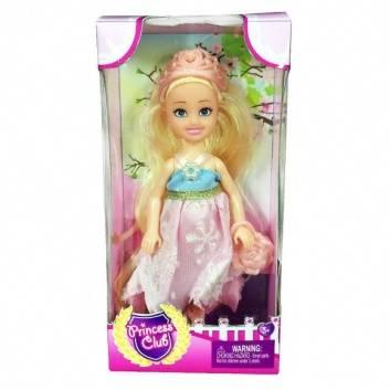 Игрушки, Кукла  Princess Club 12 см Наша Игрушка 209634, фото