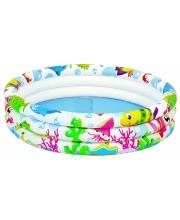 Бассейн детский Sea world pool Jilong
