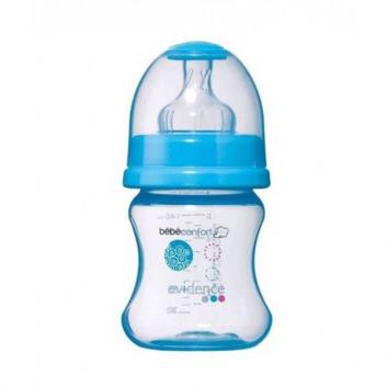 Кормление, Бутылочка Maternity 140 мл, 0-6 мес. Bebe Confort 624203, фото
