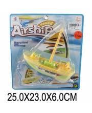 Катер Speed Airship Наша Игрушка