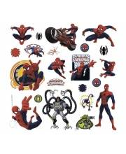 Наклейки для декора Человек-паук RoomMates