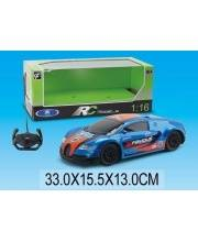 Машина радиоуправляемая Суперкар 1:16 Наша Игрушка