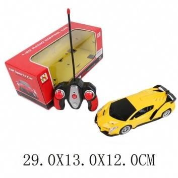 Игрушки, Машина радиоуправляемая Спорткар 1:20 Наша Игрушка , фото