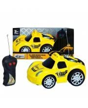 Машина радиоуправляемая Такси Наша Игрушка