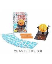 Настольная игра Бинго лотерея Наша Игрушка
