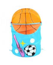 Корзина для игрушек Спорт Наша Игрушка