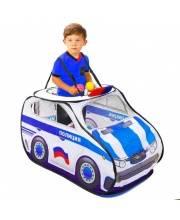 Палатка-костюм Полицейская машина Наша Игрушка