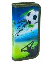 Пенал Футбол Silwerhof