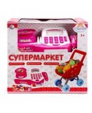 Набор Супермаркет Радочка Наша Игрушка