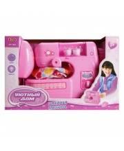 Машинка швейная Уютный дом Наша Игрушка