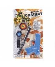Игровой набор Военная полиция Наша Игрушка