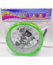 Музыкальный инструмент Барабан диаметр 205 см DoReMi