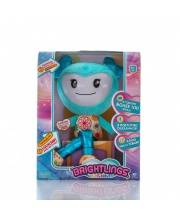 Мягкая игрушка Brightlings голубая Spin Master