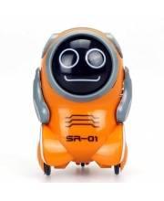 Робот Покибот оранжевый Silverlit