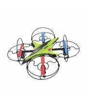 Детский квадрокоптер Fly-0244 с голосовым управлением От винта!
