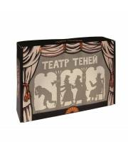 Игровой набор Театр теней Новый формат