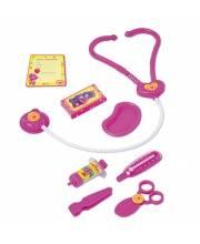 Детский набор доктора Заботливые мишки Care Bears РОСМЭН