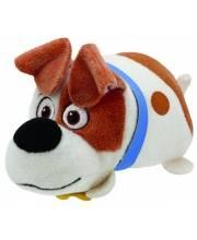 Мягкая игрушка Teeny Tys Собачка Терьер Макс 11 см TY