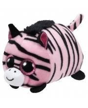 Мягкая игрушка Teeny Tys Зебра Pennie 11 см TY