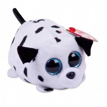 Игрушки, Мягкая игрушка Teeny Tys Щенок далматинец Spangle 10 см TY 201478, фото