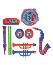 Набор музыкальных инструментов PJ Masks РОСМЭН