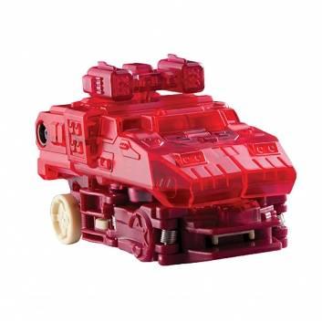 Игрушки, Машинка-трансформер Манкиренч Дикие Скричеры 202083, фото