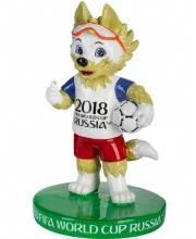 Коллекционная фигурка Забивака Класс FIFA 2018