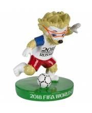 Коллекционная фигурка Забивака Удар FIFA 2018