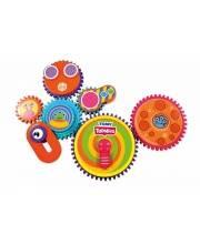 Развивающая игрушка Toomies Магнитные шестеренки Tomy