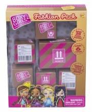 Игровой набор для кукол Boxy Girls 1Toy