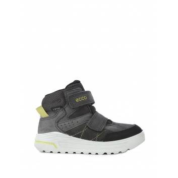 Обувь, Ботинки ECCO (серый)223312, фото