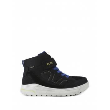 Обувь, Ботинки ECCO (черный)223327, фото