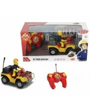 Квадроцикл на р/у Пожарный Сэм Dickie Toys